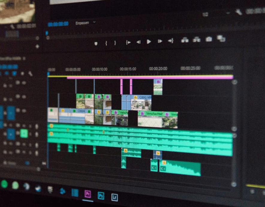 Video Editing PC Gauteng South Africa