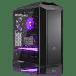Phoenix MC500P PRO-i5 10600/liquid/RTX 2070/16GB/250GB SSD/750Watt/Win10PRO