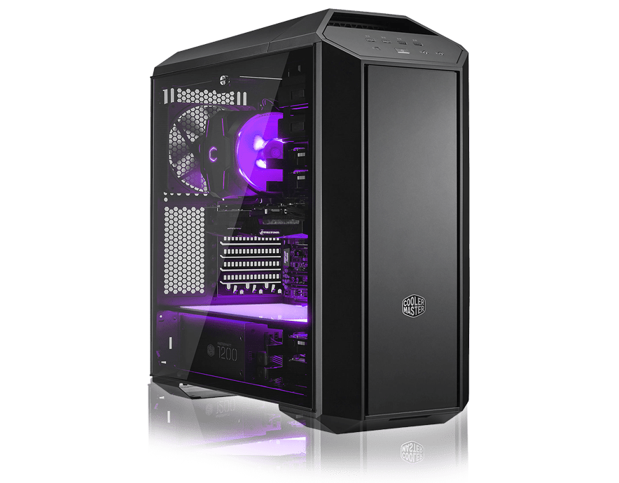 Coolermaster MC500P PRO Gaming PC South Africa