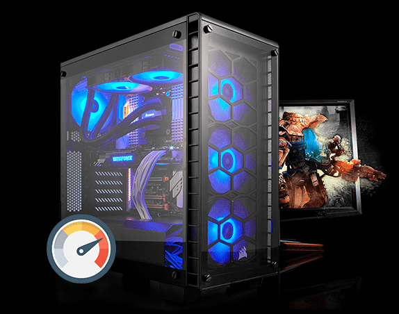 PRO Gaming optimized computer South Africa