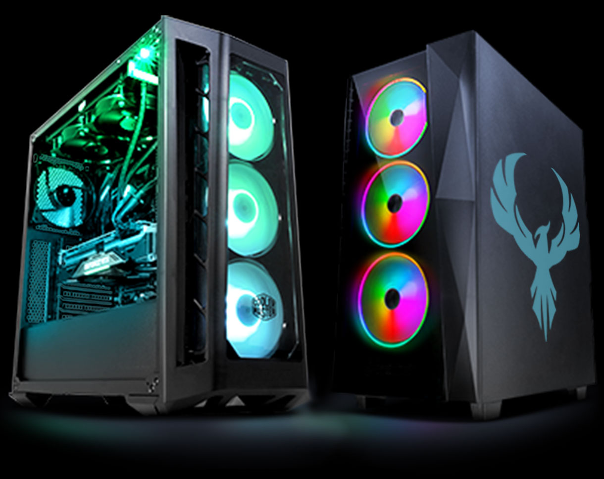 PRO Gaming PC South Africa
