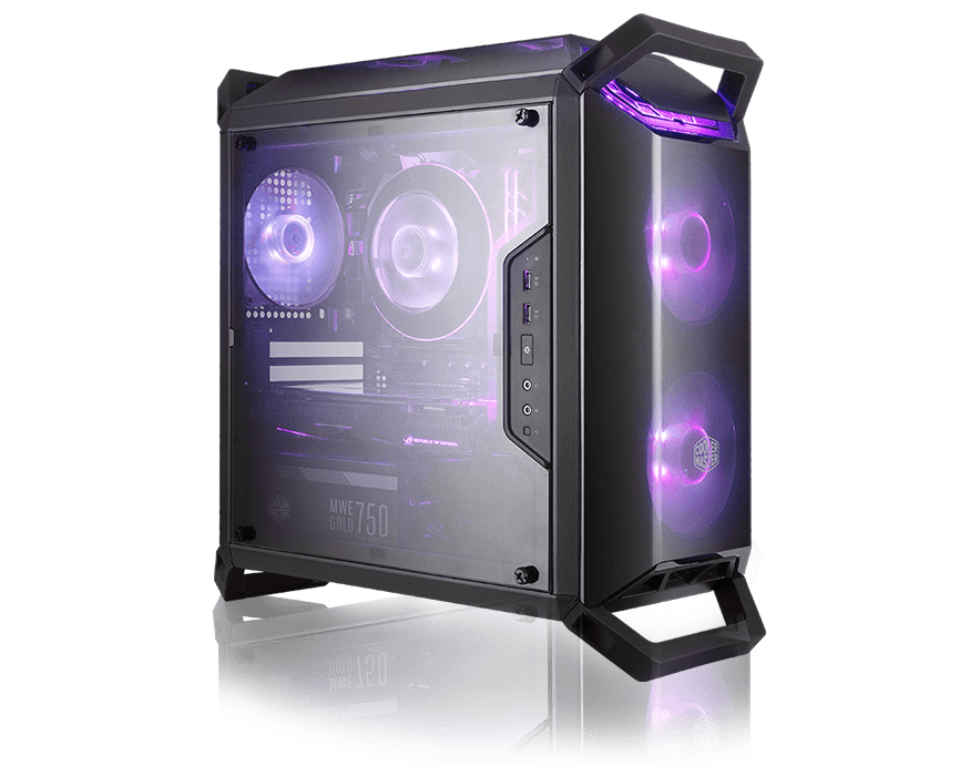 Coolermaster Q300 PRO Gaming PC South Africa