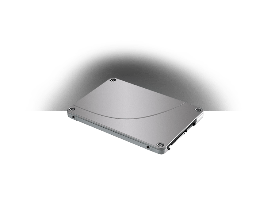 Solid State Drive Gaming PC - Phoenix PC