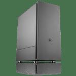 Phoenix WS-i7-QP1000S-i7 10700/Quadro P1000/32GB/512GB-SSD/700Watt/Win10PRO