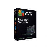 AVG Internet Security 1 PC 1 YEAR – (Digital Key/Medialess)