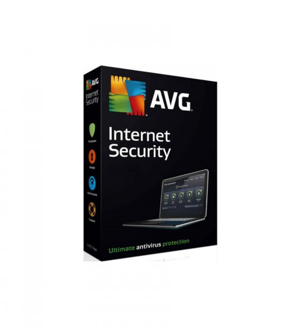 AVG Internet Security South Africa