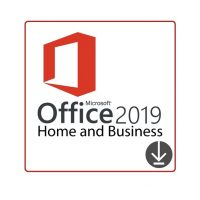 Microsoft Office 2019 Home & Business – Code
