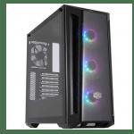 Phoenix PRO Gaming PC-Q056716-Ryzen5 3600X/GTX1660/16GB 3200Mhz/256GB-SSD/700watt/Win10PRO
