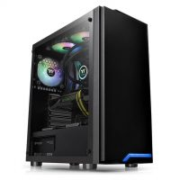 Phoenix H200-RYZEN 5 5600X/liquid/RTX 3060/16GB/512GB NVME SSD/650Watt/Win10PRO