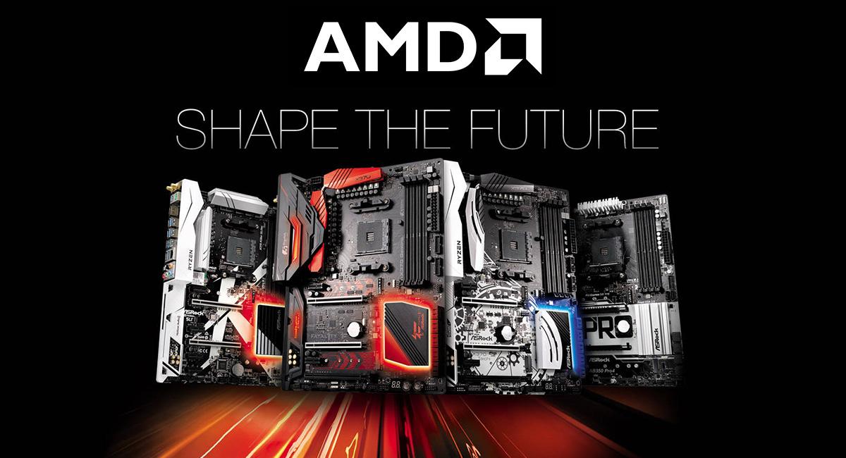 AMD South Africa