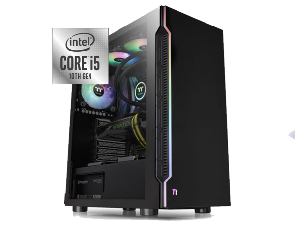 corsair-i5-10th-gen-gaming-pc-south-africa