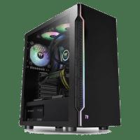 Phoenix H200-i5k Gaming PC – Z590/i5/16GB/RTX3060/512SSD/650W/Win10PRO