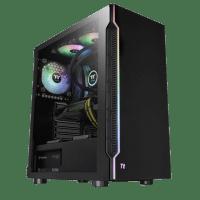 Phoenix H200-i5-3060 PRO-i5 10400/liquid/RTX 3060/16GB/512GB NVME SSD/650Watt/Win10PRO