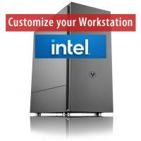 Phoenix P400SB – INTEL Base Workstation + Configure Your Own