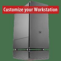 Phoenix P400SB-i7 10700/32GB/700Watt/Win10PRO – Base Workstation