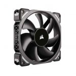 Corsair ML120 PRO 120mm PWM 400 – 2400 RPM Premium Magnetic Levitation Fan