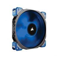CORSAIR ML140 PRO; 140MM MAGNETIC LEVITATION CHASSIS COOLING FAN; BLUE LED; SINGLE.