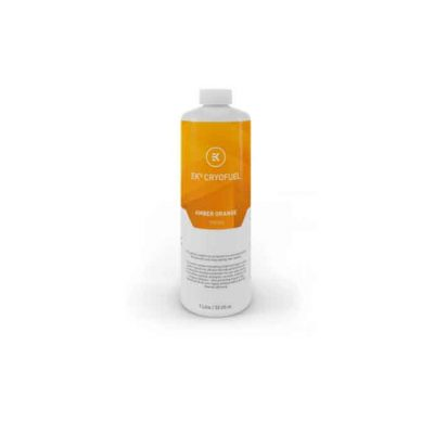 EK-CryoFuel Amber Orange (Premix 1000mL) ( 3831109810408 )