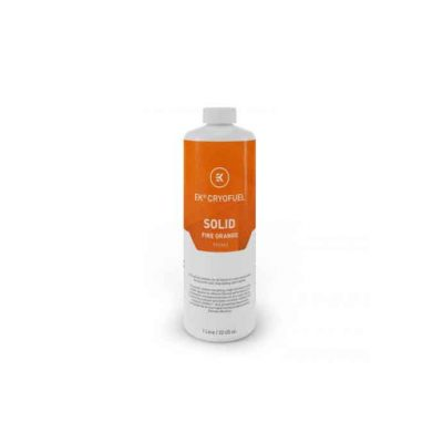 EK-CryoFuel Solid Fire Orange (Premix 1000mL) (3831109880326)