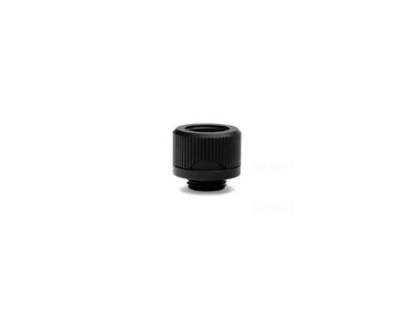 EK-Quantum Torque HDC 14 - Black ( 3831109815960 )