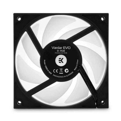 EK-Vardar EVO 120ER D-RGB (500-2200 rpm) (3831109824641)