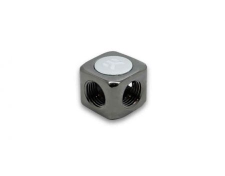 EKWB-ADVANCED-FITTING-T-SPLITTER-ADAPTER-WITH-BLACK-DESIGN;-TRIPLE-FEMALE-CONNECTIONS-(3831109847091)