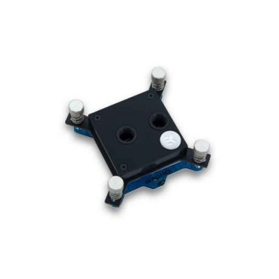EKWB SUPREMACY MX CPU WATER BLOCK WITH ACETAL DESIGN (3831109800294).
