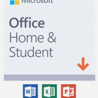 Microsoft Office 2019 Home & Student – Code