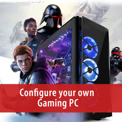 Configure your own PC