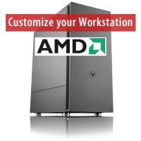 Phoenix P400SB – AMD Base Workstation + Configure Your Own