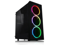 Phoenix Neon Budget Gaming PC