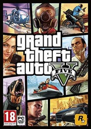 gta 5 pc game south africa